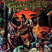 Jungle Rot - Live in Concert
