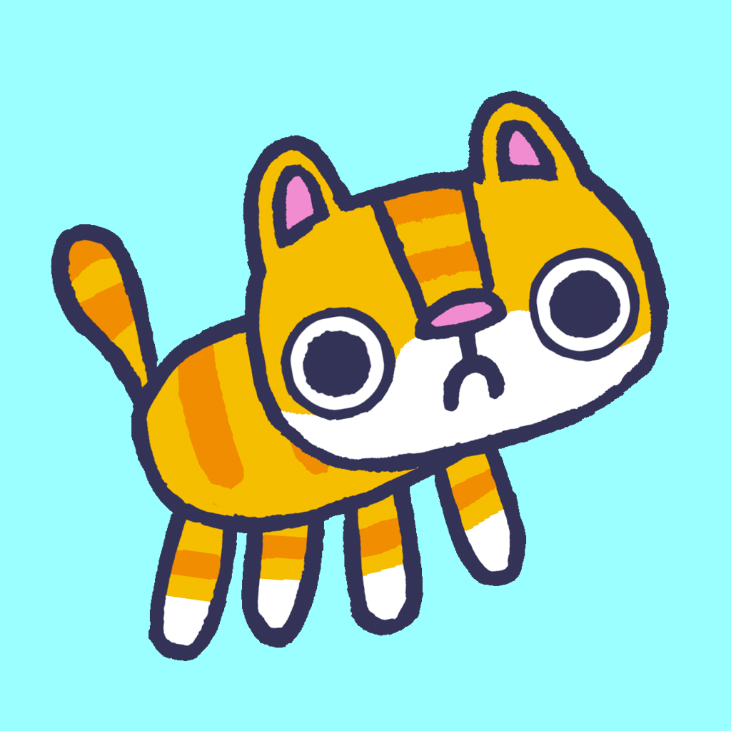 Hackycat iOS